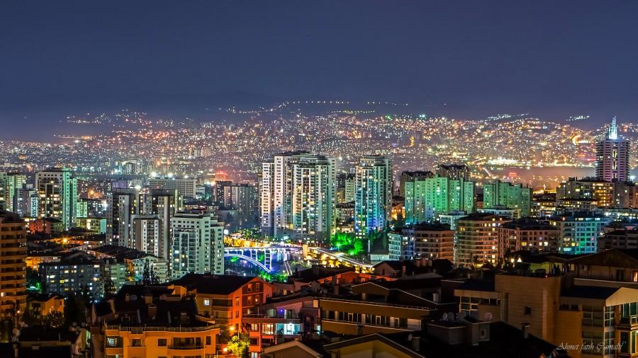 Ankara Büyükşehir'den 763 Milyon Liraya Satılık 8 Gayrimenkul