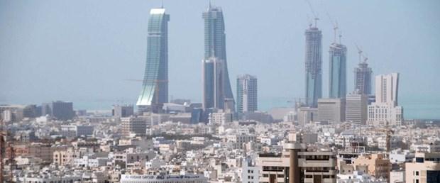 """Türk Müteahhitler Bahreyn'e """"Dev Bir Şehir"""" Kuracak"""