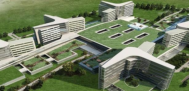 Yozgat Şehir Hastanesi Ne Zaman Açılacak?