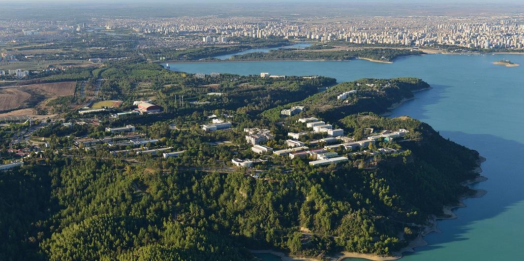 Adana Çulurova'da 12 Milyon Liraya Satılık 19 Arsa