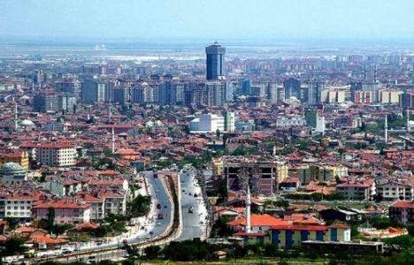 Konya Karatay'da 15 Milyon TL'lik Satışa Çıkarıldı