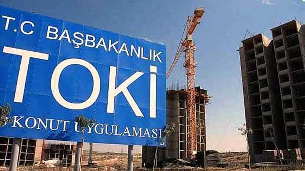 TOKİ 2018 İstanbul Projeleri