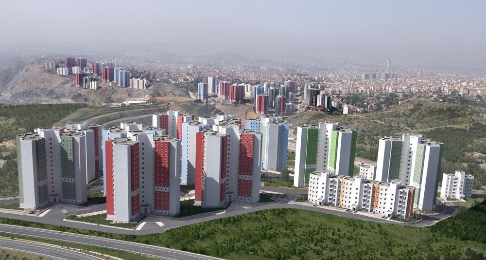 TOKİ Ankara Kuzey Kent Başvuruları Başladı
