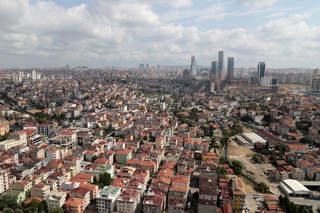 Yenisahra ve Barbaros Mahallesi İmar Planı Onaylandı