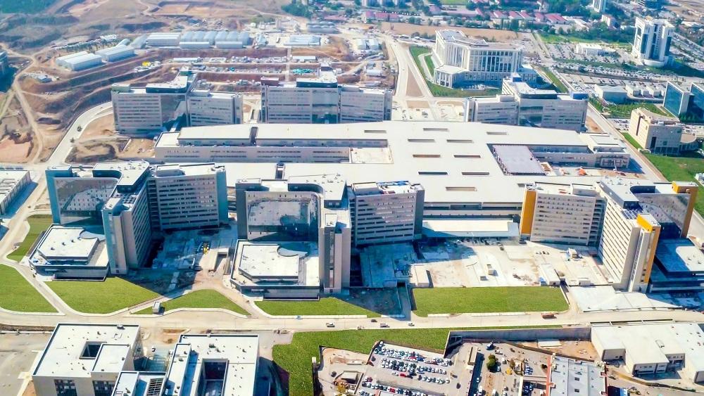 Ankara Şehir Hastanesi: Bilkent Şehir Hastanesi Ne Zaman Açılıyor 2018?
