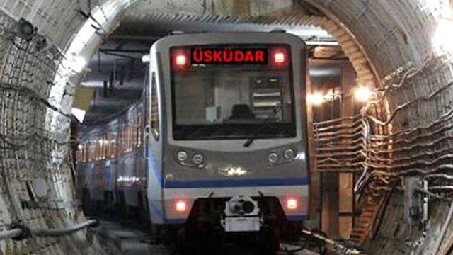 Üsküdar-Beykoz Metro Hattı 2021'de Bitecek