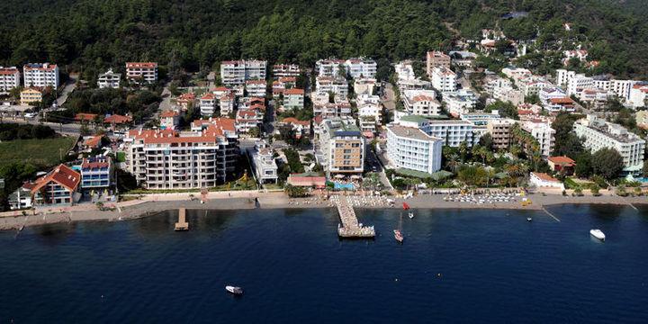 Otel Yatırımlarında İstanbul Yine Birinci