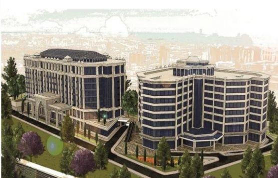 Newist Bayrampaşa Otel ve Ofis Projesi Geliyor