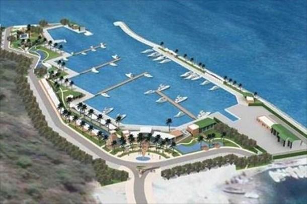 Adana'ya 400 Yat Kapasiteli Marina İnşa Edilecek