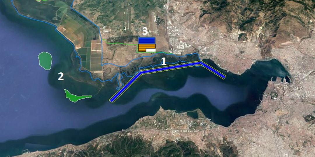 İzmir Körfez Projesinin İhalesi Yapıldı