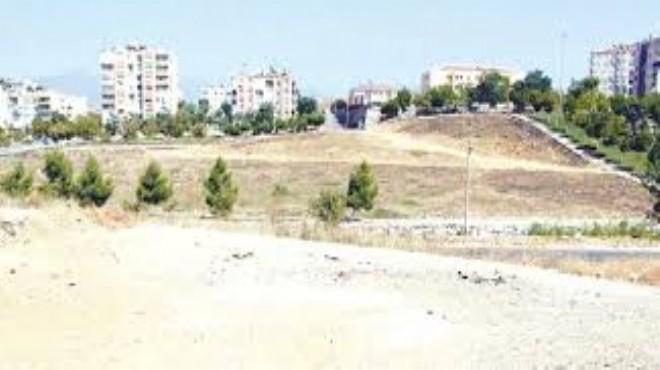 Mahkemelik Olan Arazide 150 Dairelik Proje Yapılacak