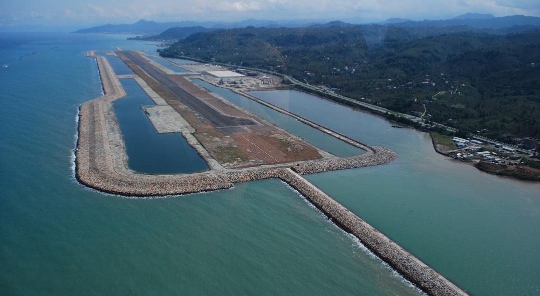 Rize-Artvin Havalimanı Ne Zaman Açılacak 2018?