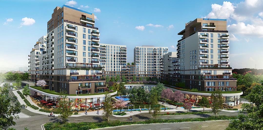 Sinpaş Metrolife Fiyatları 366 Bin TL'den Başlıyor