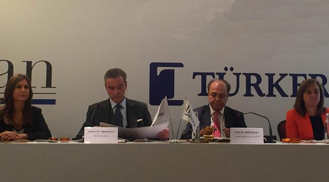 Türkerler Holding 'ten Dev İş Birliği