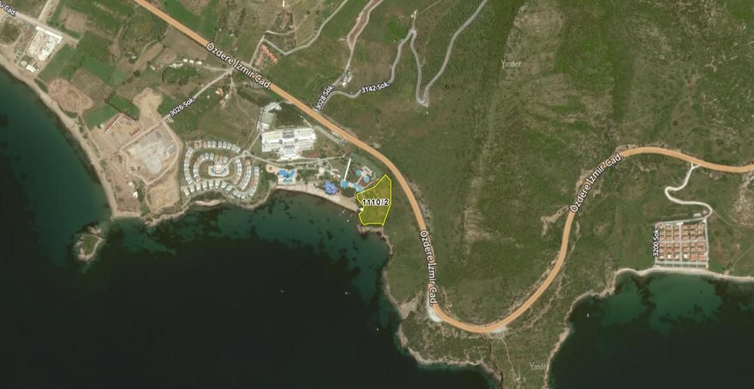 İzmir Defterdarlığı'ndan 20 Milyon TL'ye Satılık 14 Arsa