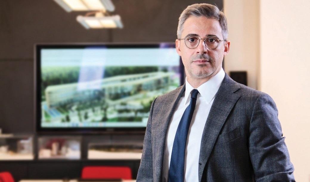 Mimar Murat Kader Fee Life İnşaat Şirketini Kurdu