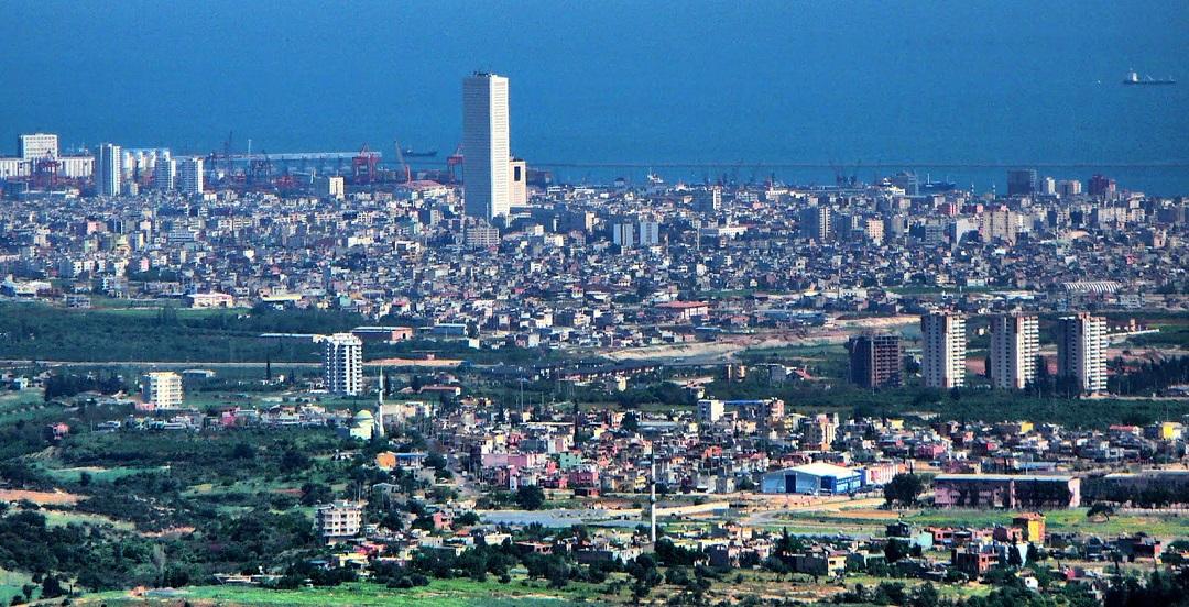 Mersin Büyükşehir Belediyesi'nden 1/5000'lik İmar Açıklaması