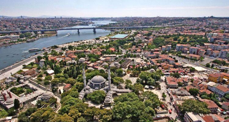 İstanbul Eyüpsultan İmar Planı askıya çıktı