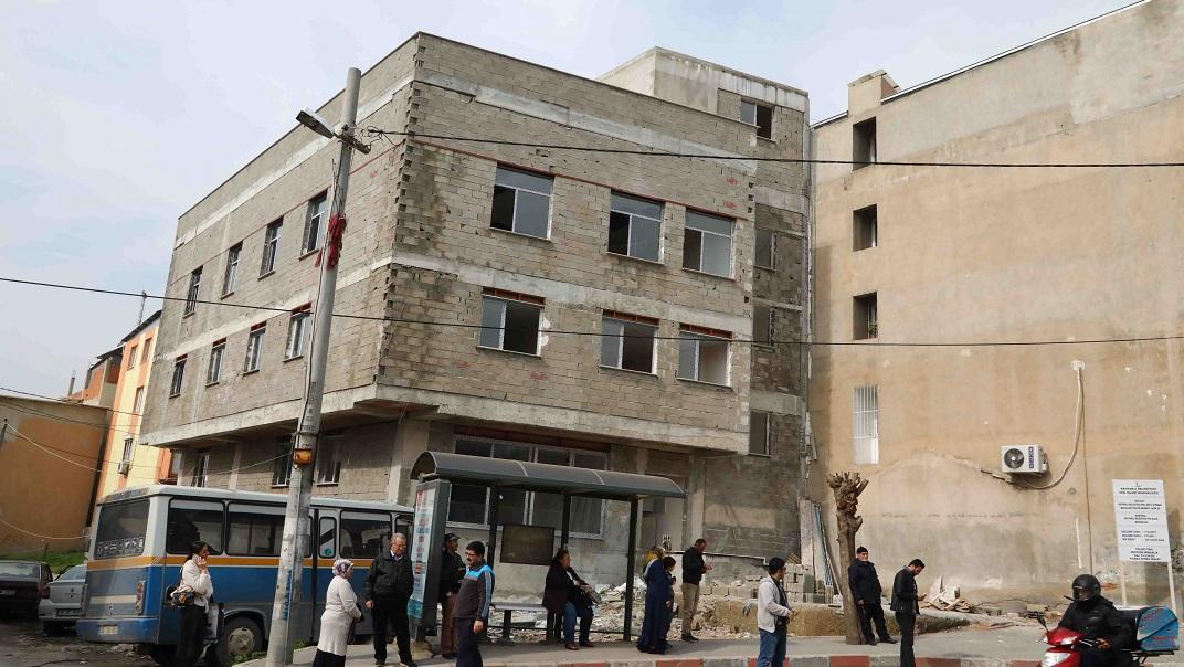 Nafiz Gürman Kültür Merkezi ve Cemevi Açılıyor