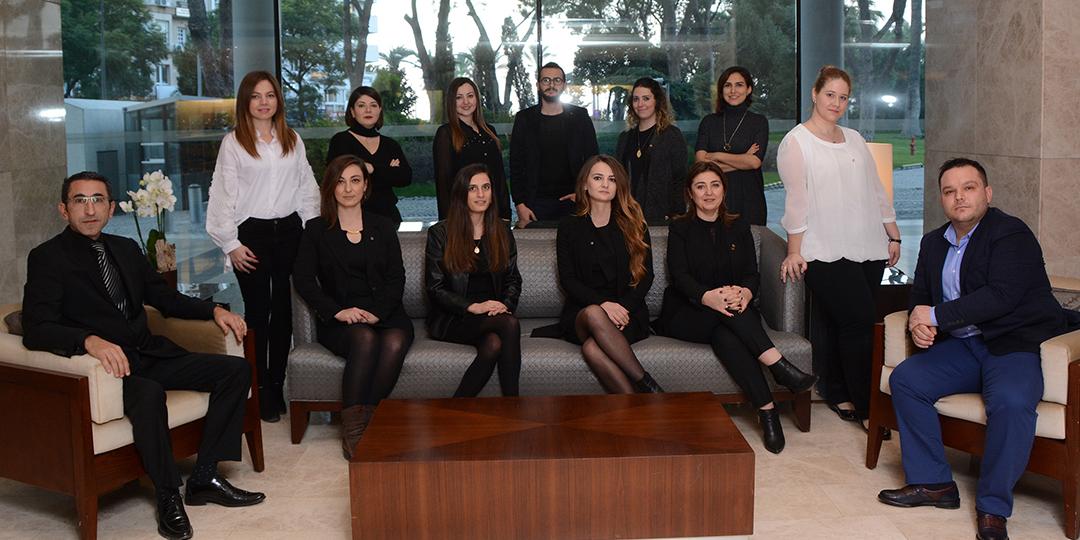 İzmir İçmimarlar Odası Yeni Başkanı Belli Oldu