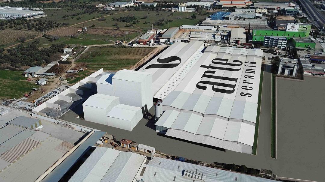 MCM Grup'tan İzmir'e 250 Milyon Liralık Yatırım