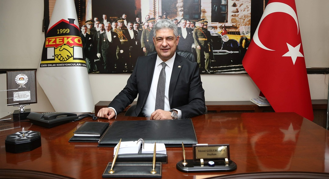 Güleroğlu: Gayrimenkulde Dolandırıcılık Şekil Değiştirdi