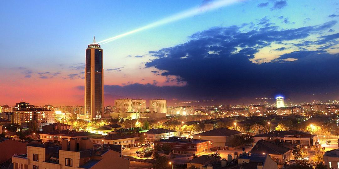 Anadolu'da Konut Satışları Büyük Şehirleri İkiye Katladı