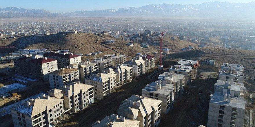 TOKİ Yüksekova Projesinde Son Durum