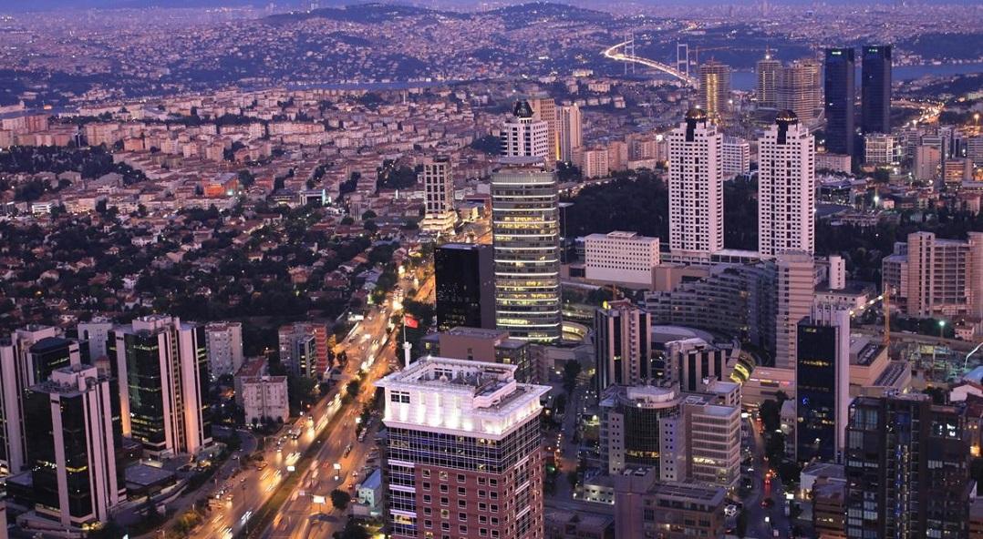 Bina Deprem Yönetmeliği Resmi Gazetede Yayınlandı