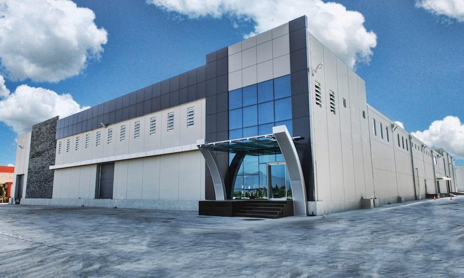 Batı Prefabrik Bin 200 Tesisin İnşaatını Tamamladı