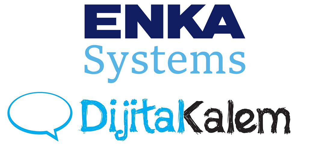 ENKA Systems'in Halkla İlişkileri 'Dijital Kalem'e Emanet