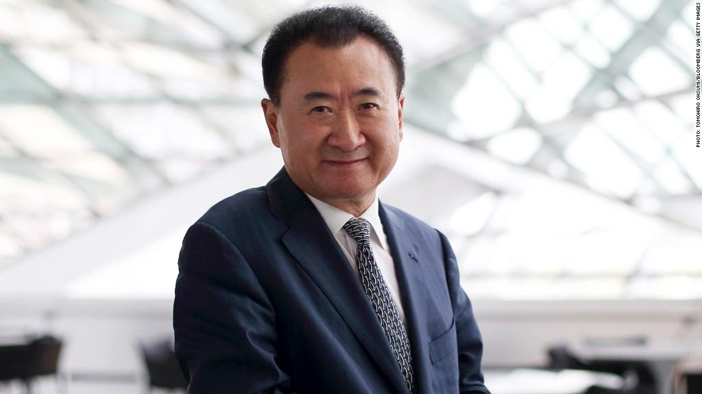 Çinli Emlak Kralı Dünyanın En Zengini Oldu