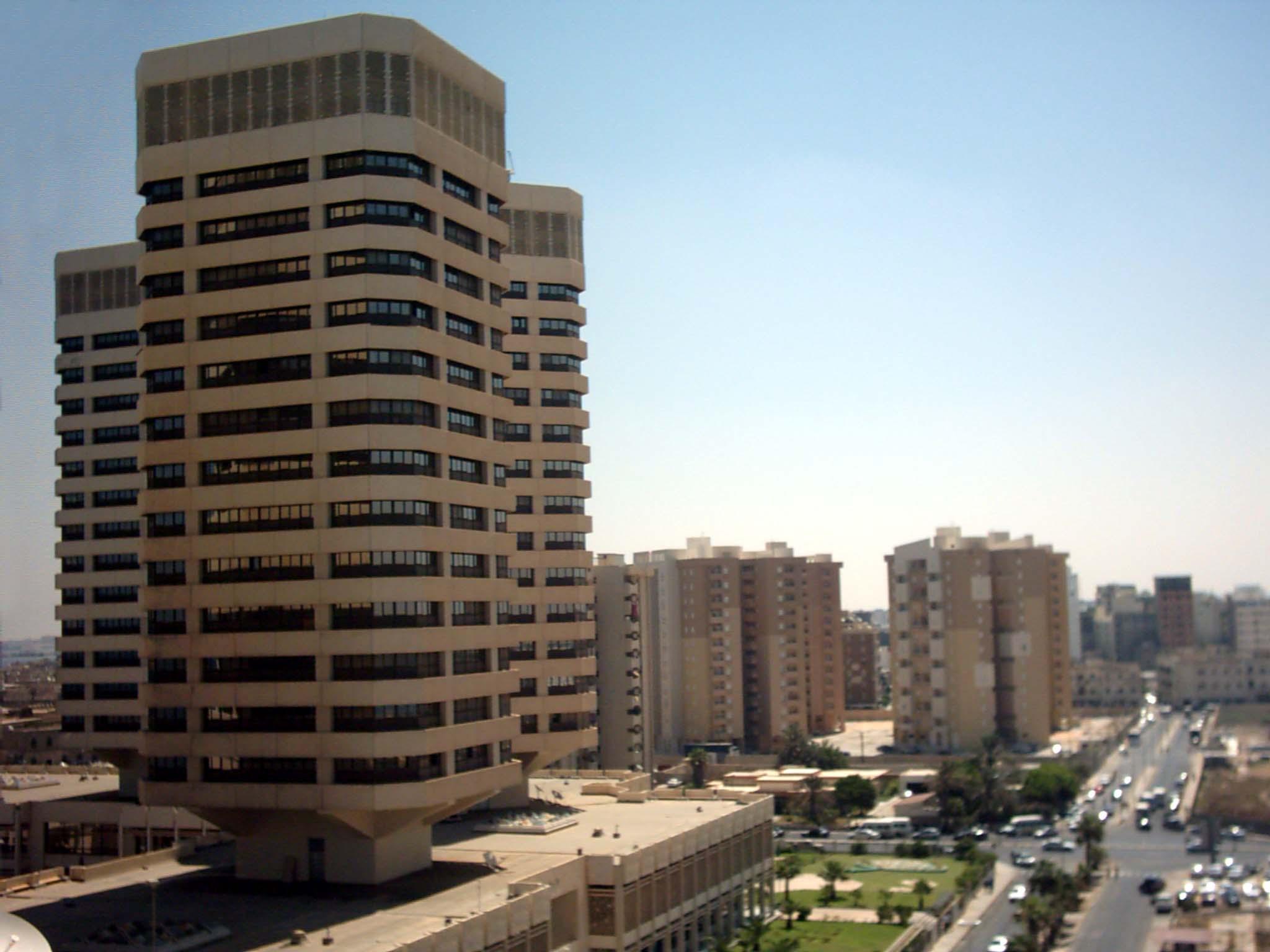 Libya'dan Türk Müteahhitlere Yatırım Çağrısı