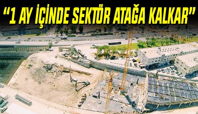 Darbe Girişimi İzmirli Müteahhitleri Etkilemedi: Yatırıma Devam!