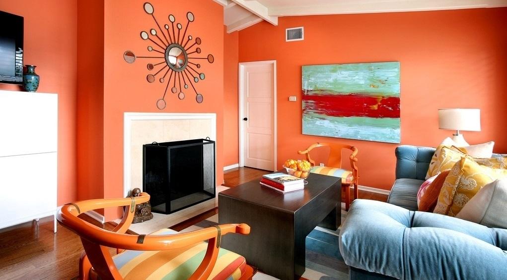 Ev Dekorasyonunda Kullanılan Renklerin Anlamları