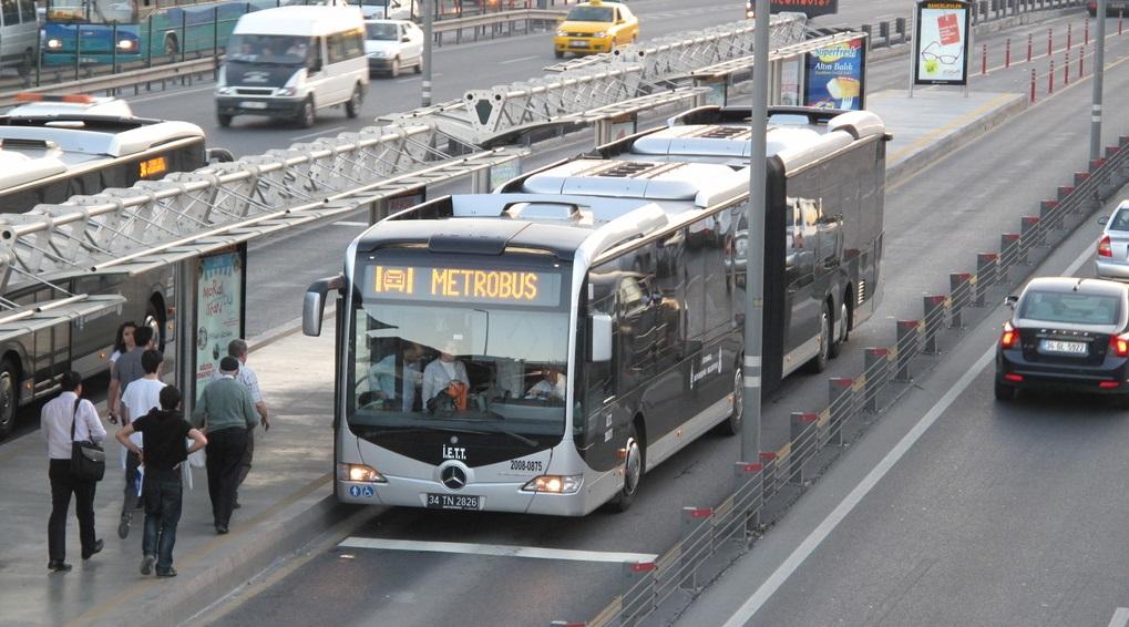 Silivri'ye Metrobüs Gelecek Mi?