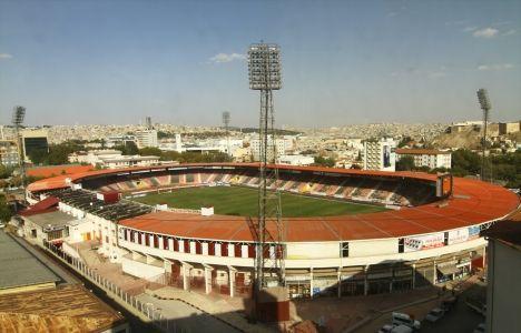 Gaziantepspor Yeni Stadı İçin Gün Sayıyor!