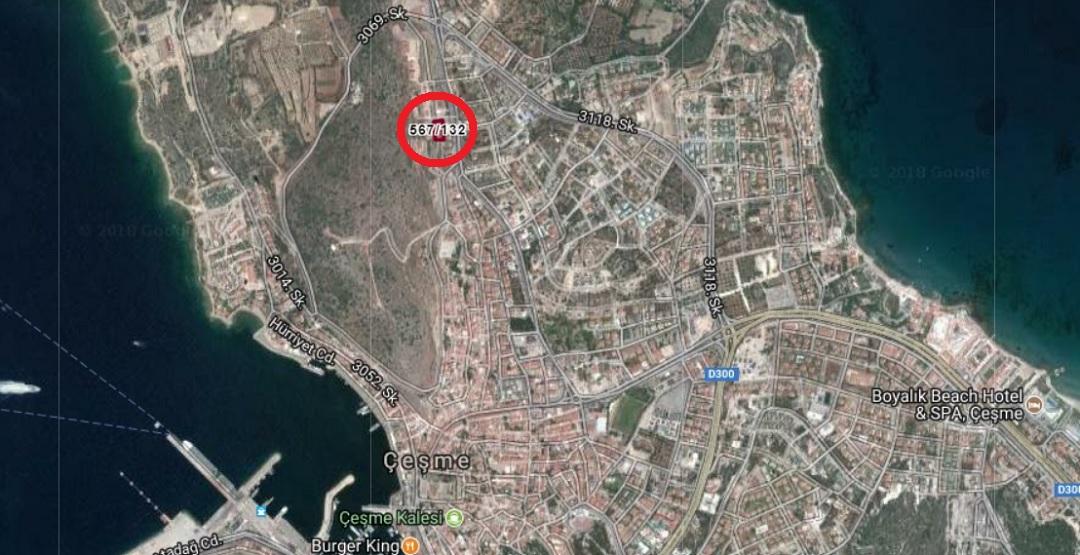 İzmir Defterdarlığı'ndan 22.7 Milyon TL'ye Arsa Karşılığı İnşaat İhalesi