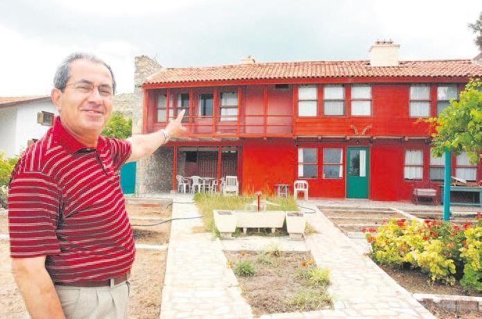 Sezen Aksu İzmir'deki Villasını 1.5 Milyon Dolara Satıyor!