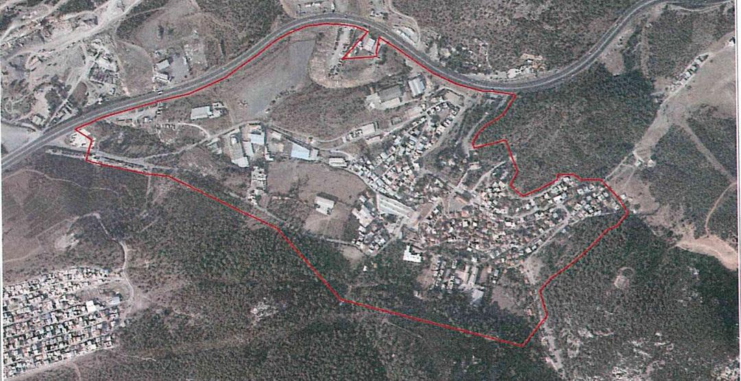 Bornova Kavaklıdere İmar Planı Askıyla Çıktı
