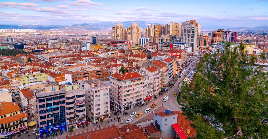 Bursa'da Konut Fiyatları Artıyor