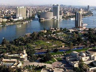 Kahire'nin Doğusuna Yeni Bir Kent İnşa Edilecek