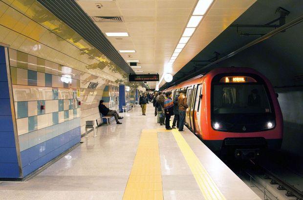 Kazlıçeşme-Söğütlüçeşme Arasında Metro Hattı İnşa Edilecek