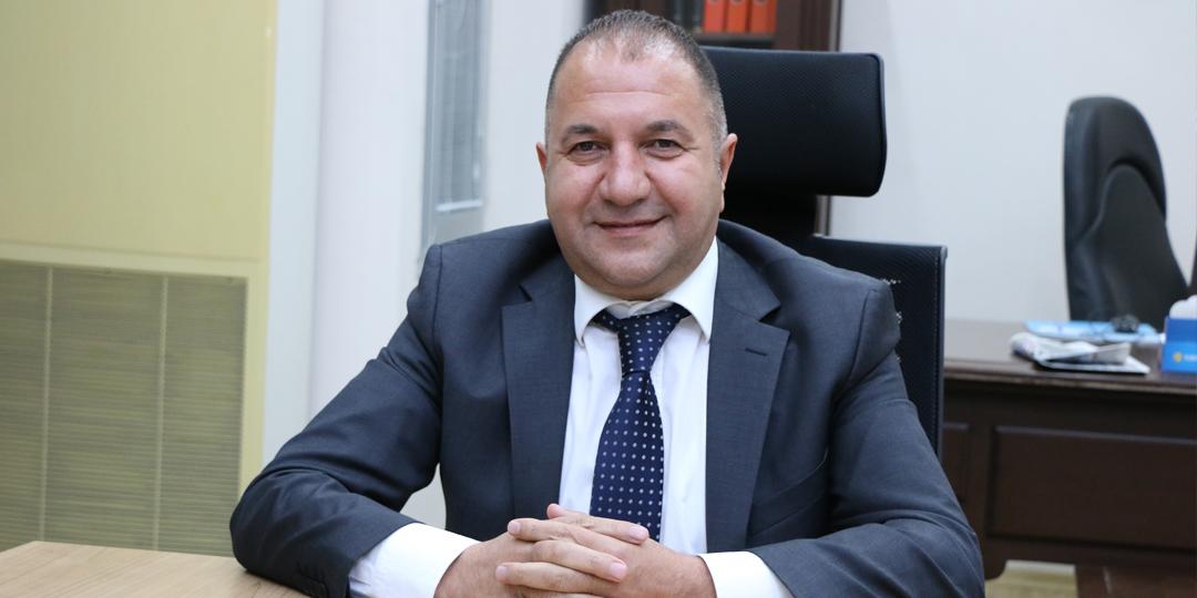 İMFED Başkanı Dağlıer'den Müteahhitlere Seçim Çağrısı