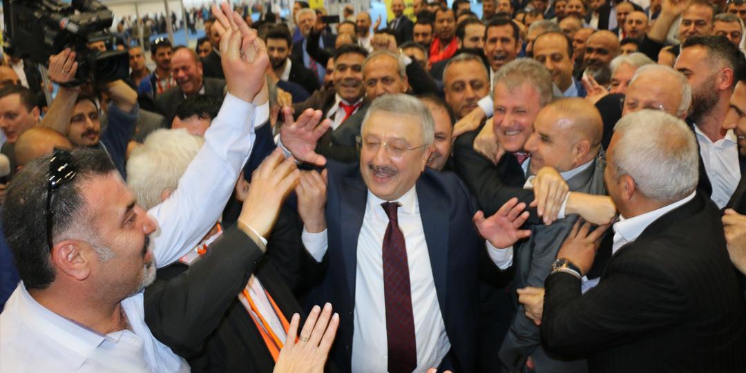 İzmir Ticaret Odası 67. İnşaat Komitesi Seçim Sonuçları