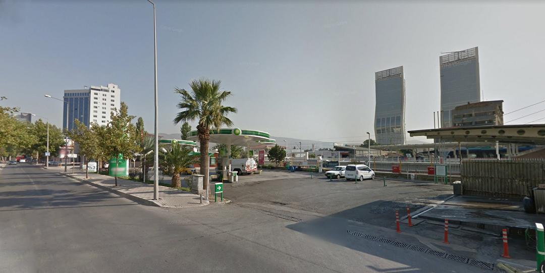 Bayraklı Belediyesi'nden 2.5 Milyon TL'ye Kiralık Benzin İstasyonu