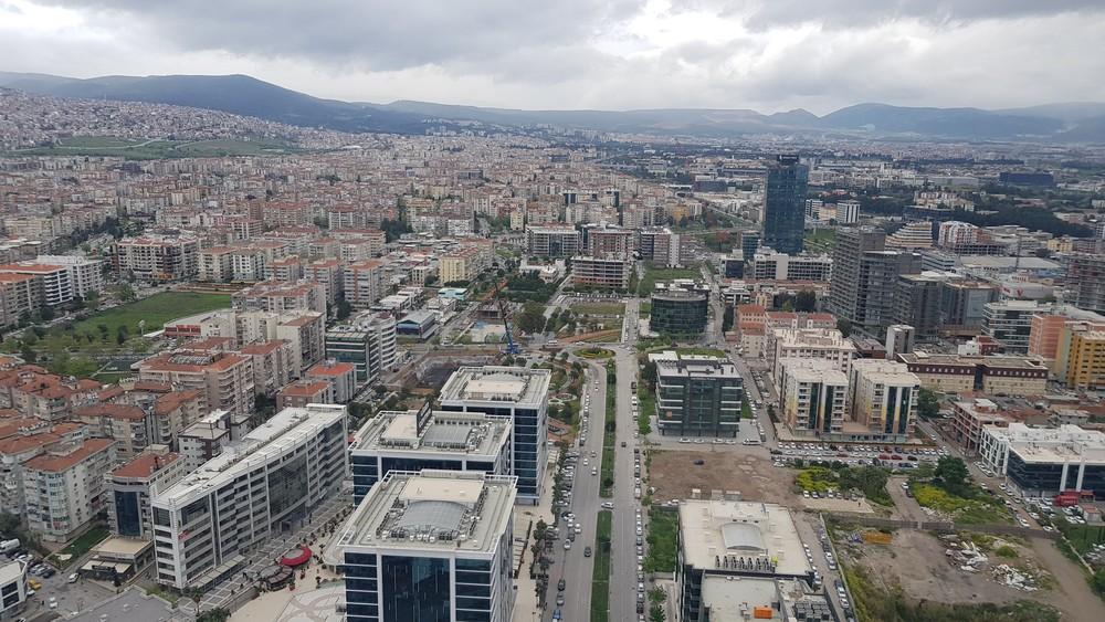 Türkiye'de Son 10 Yılda 9 Milyon 361 Bin 941 Konut Satıldı