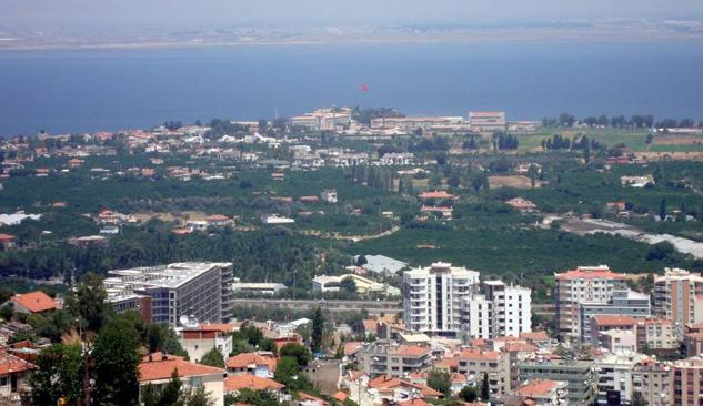 Belediye 14 Dairesini 800 Bin TL'den Satışa Çıkarıyor