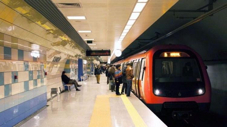 İstanbul'da 6 Yeni Metro Hattı İçin İhale Yapılacak