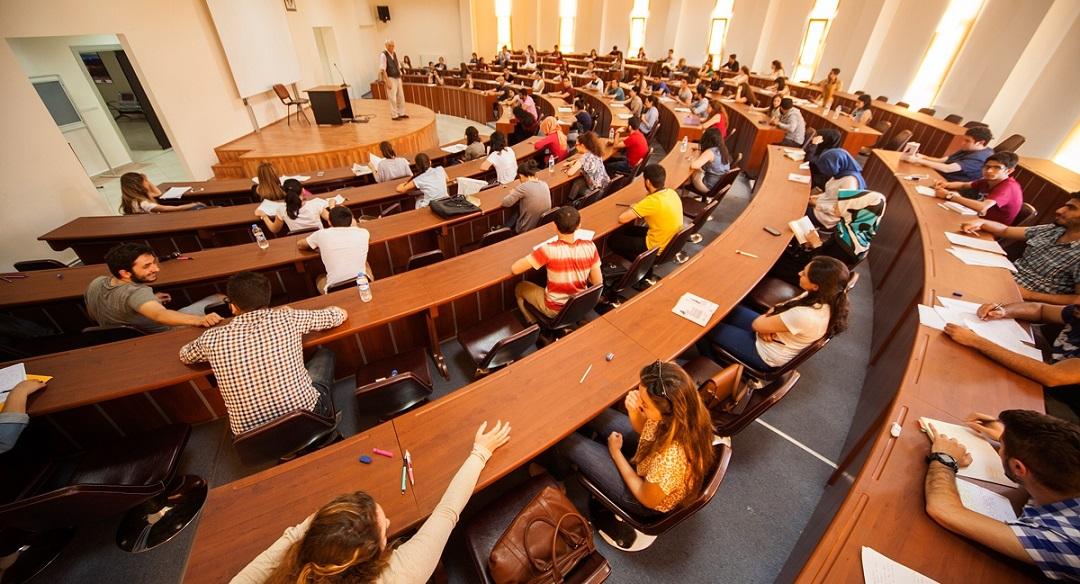 İzmir'de Yeni Üniversite Kuruluyor